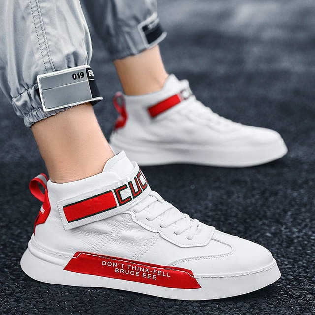 Comfortable shoes for example