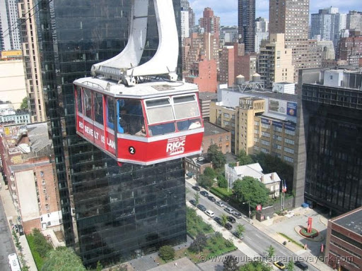cable car new york