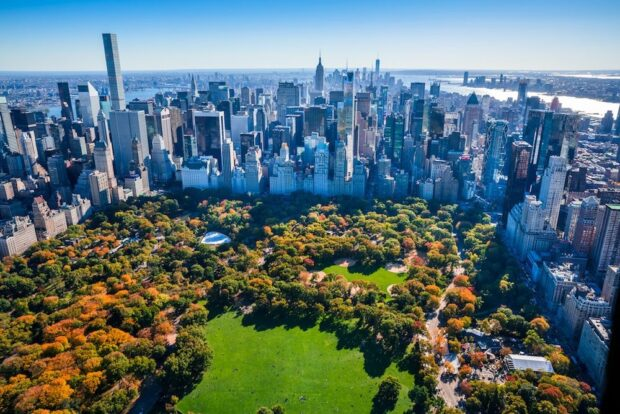 Top 30 Central Park Facts Worth Exploring