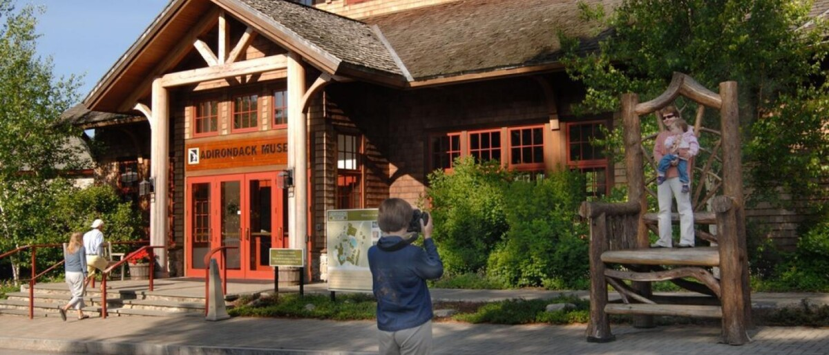 Adirondack Experience, the Museum on Blue Mountain Lake | Tupper Lake,  Adirondacks