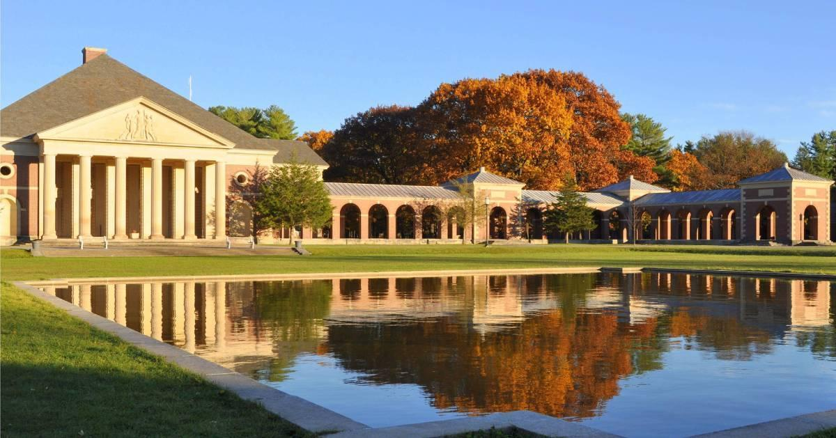 Saratoga Spa State Park in Saratoga Springs, NY: Find Attractions &  Recreational Activities