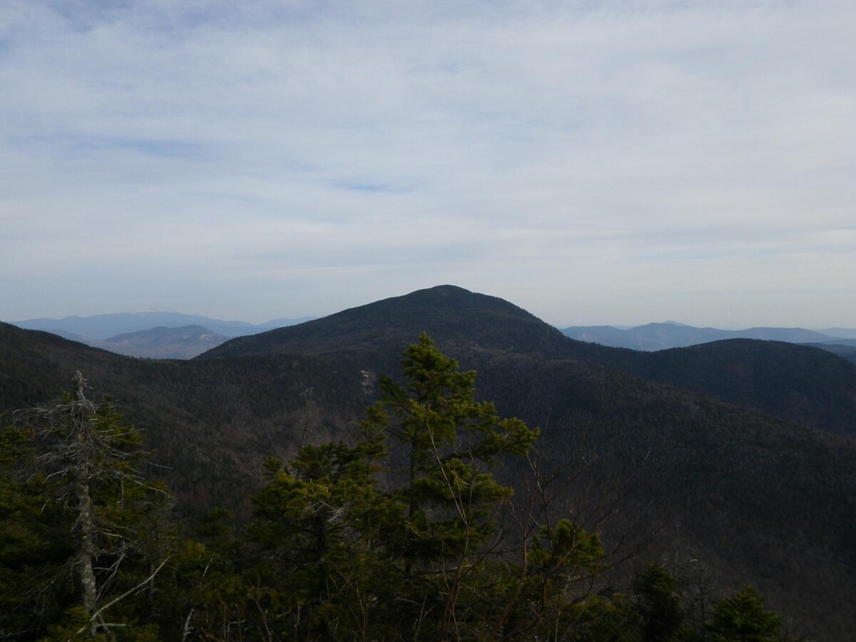 Wikiloc | Picture of Mount Whiteface and Mount Passaconaway (2/5)