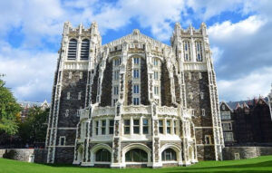 The Best Universities of New York