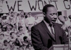 How did the Struggle for Equality Begin: 1967 in the USA