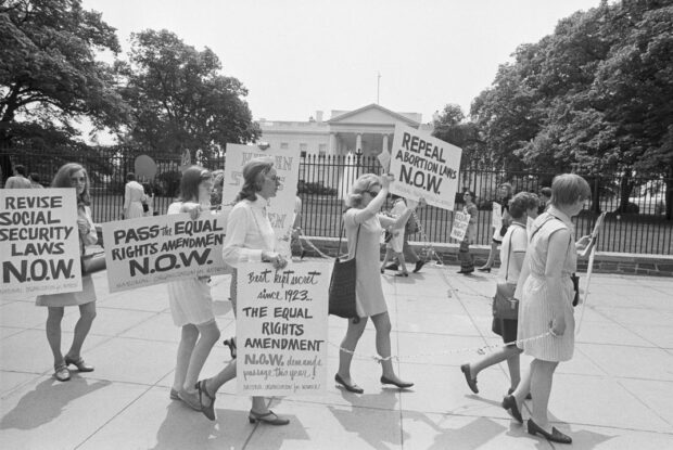 Participation of Women in 1967