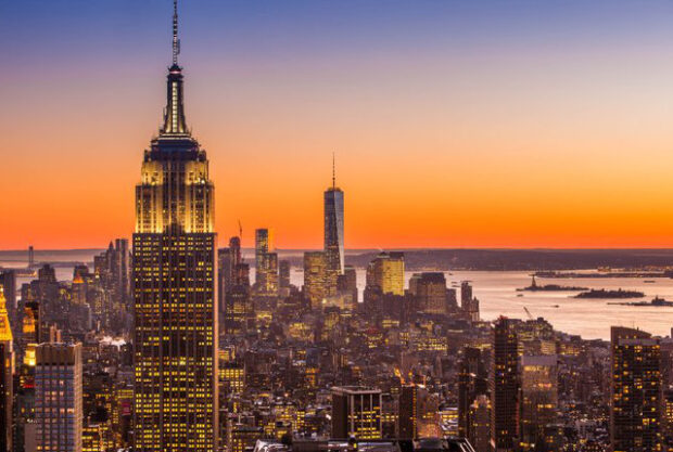 Experience New York City For Free
