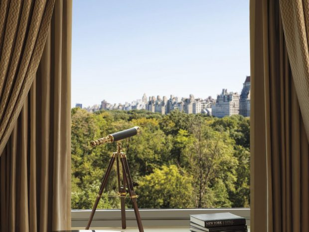 The 8 Best Hotels in Central Park: Where to Stay During Your Trip