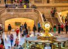 Grand Central Terminal: Secrets, Tours, Markets