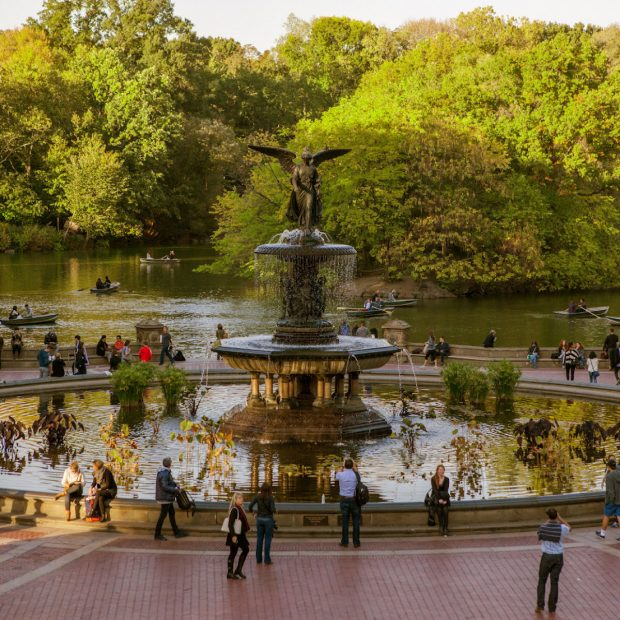 The Best Things to Do in Central Park