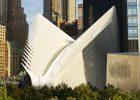 The Oculus at Ground Zero