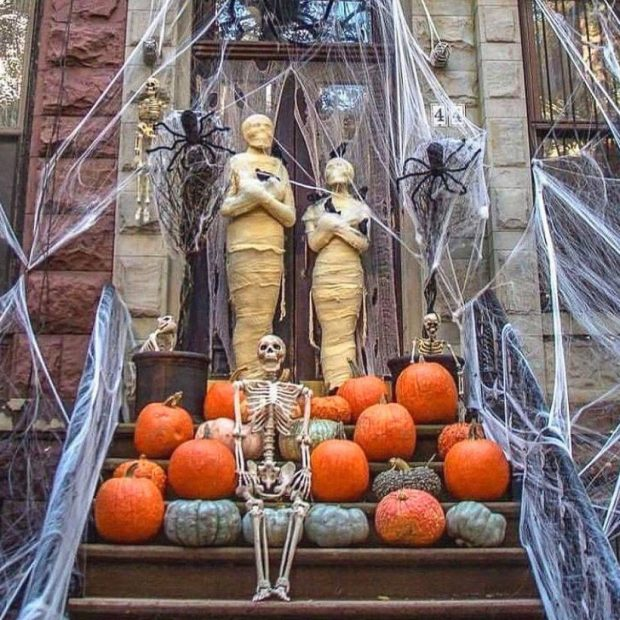 Celebrating Halloween in New York: the Highlights
