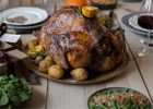 Thanksgiving: Historical Facts about American Harvest Day