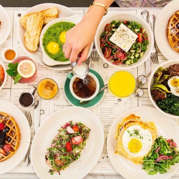 The Best Low Budget Restaurants in New York